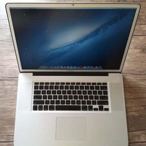 MacBook Pro A1297 (2009/Mart)