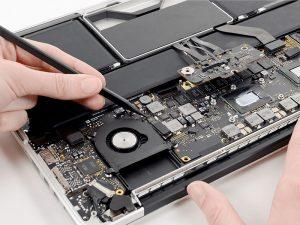Macbook ve notebook onarım