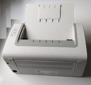 Samsung ML 2165