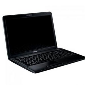 Toshiba Satellite C660-12T