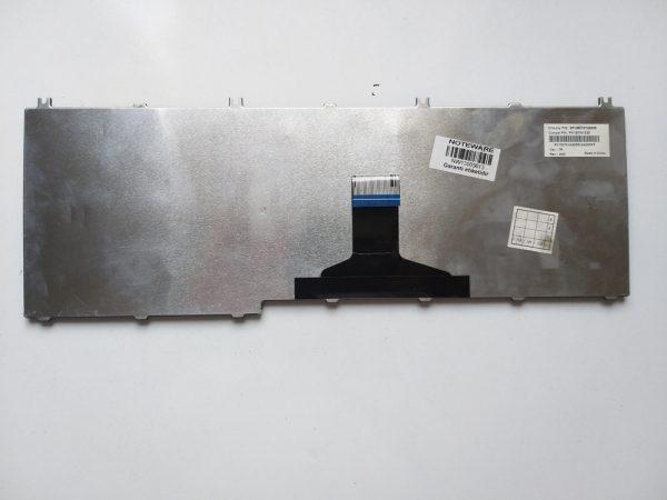 Toshiba MP-08H76TQ6698 Notebook Klavye