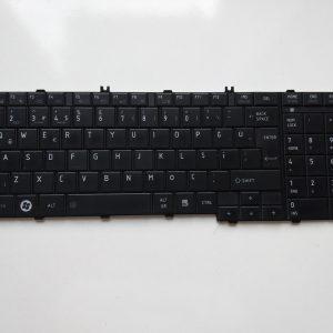 Toshiba NSK-TN0SC Türkçe